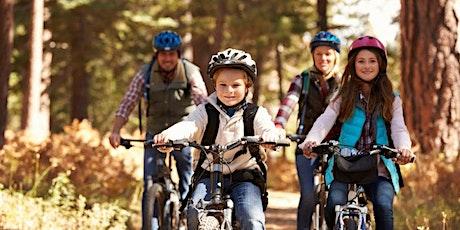 Family Bike Ride tickets
