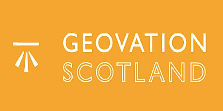 Geovation Scotland Information Session tickets