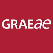 Graeae logo