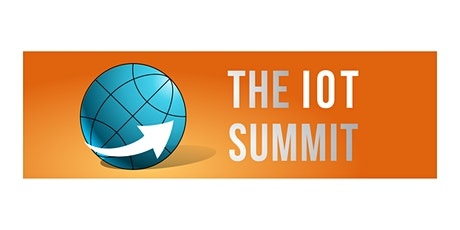 The IOT Summit tickets