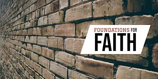 Foundations For Faith | Forum One: How to Start Investing