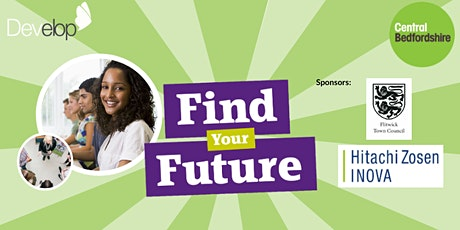 Find Your Future School Registration tickets
