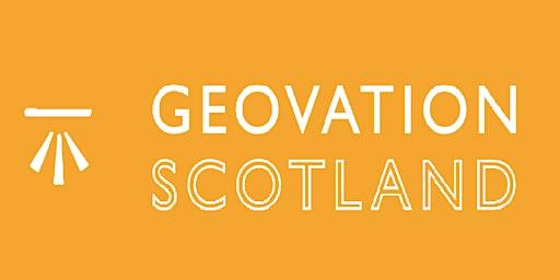 Geovation Scotland Information Session