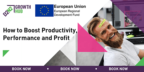 How to Boost Productivity Profit and Performance through Strategic Wellbeing  tickets