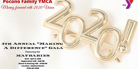 4th Annual Making A Difference Gala tickets