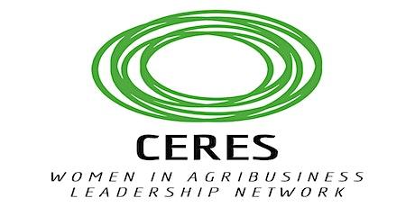 Striking the Gender Balance in Irish Agri-food tickets