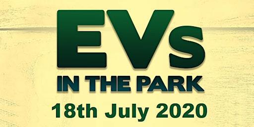 EV's In The Park 2020