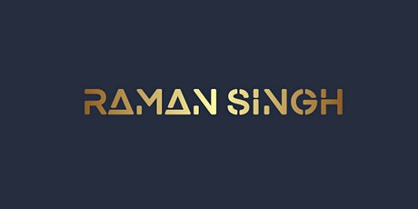 Raman Singh: Live at The Moustache Bar tickets