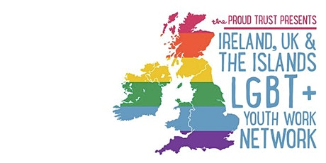 2020 IUKI International LGBT+ Youth Workers' Conference tickets
