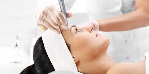 Micro Needling Treatment /Collagen Induction Therapy Clinic