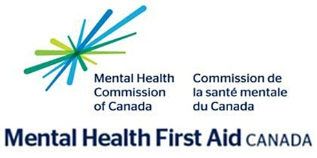 Mental Health First Aid (Basic) - May 20 and 21, 2020 tickets