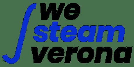 Riunione con le associazioni - We STEAM Verona - Tecnologie per l'umanità biglietti