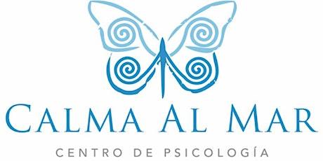 Conferencia gratuita: La psicología de la ansiedad entradas