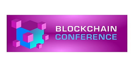 Blockchain Conference tickets