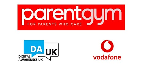 Parent Gym London-  Online Safety Talk for Coaches tickets