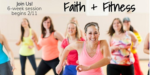 Checkpoints 2 (evenings)  Faith + Fitness Class