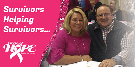 7th Annual Circle of Hope Auction tickets