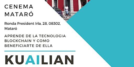 Blockchain Mataró