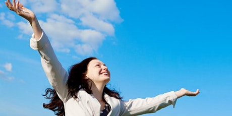 Living a Joyful and Purposeful Life tickets