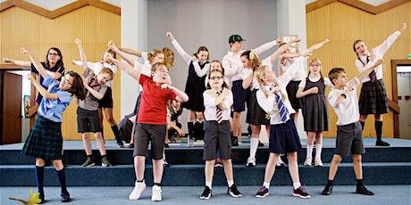 Annie: Online Musical Theatre Summer Camp tickets