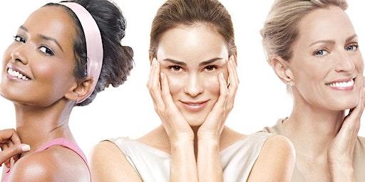 Love Your Skin Class
