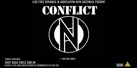 Conflict tickets