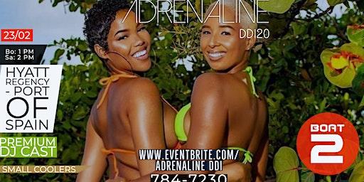 ADRENALINE DDI 2020 - BOAT 2