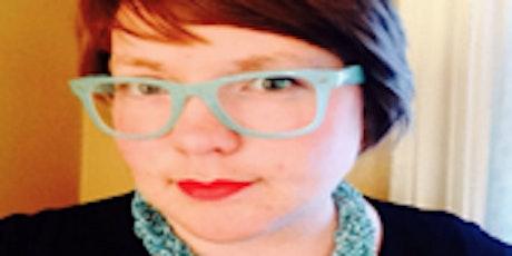 "Dr. Zoe Todd, Metis Scholar: ""Rewriting Alberta's Petrocolonial Chemistry"" tickets"