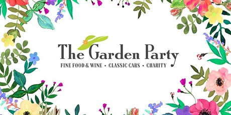 The Garden Party Southeast Michigan 2020 tickets