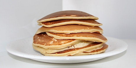 Together Leicester's Big Pancake Party tickets
