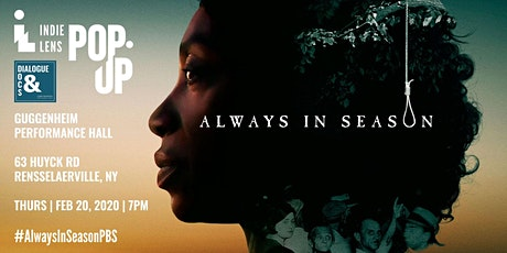 """Docs & Dialogue Presents 