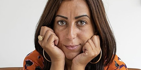 Talk and Q&A with French author Faïza Guène - Francophonie Fest tickets