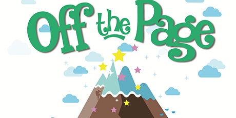 Atlas Arts For Young Audiences: Off the Page tickets
