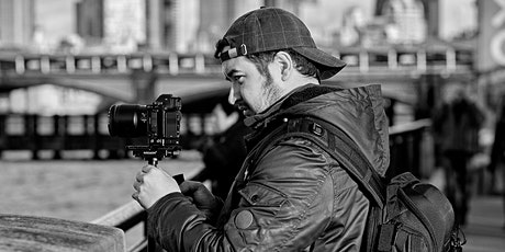 Street Photography Tour & Workshop tickets