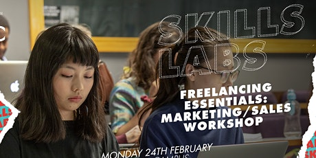 Freelancing Essentials: Find Freelance Work and Get Paid What You Want tickets