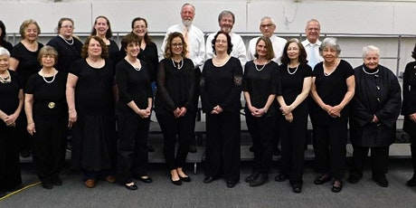 Voices of Verona and West Essex Spring Concert 05/16/2020 tickets