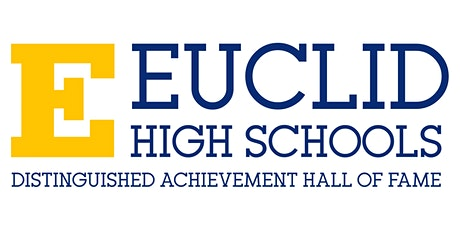 2020 Euclid High Schools Distinguished Achievement Hall of Fame Induction  tickets