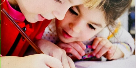 SCHOOL READINESS -  PARENT WORKSHOP tickets