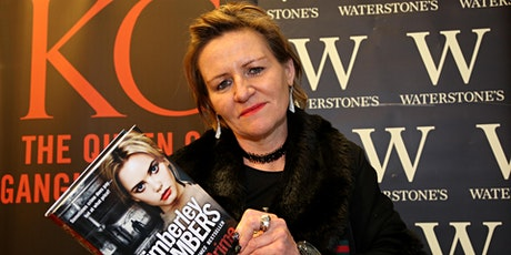 Bestselling Crime Writer - Kimberley Chambers - Returns to The Liberty tickets