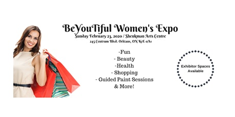 BeYouTiful Women's Expo tickets