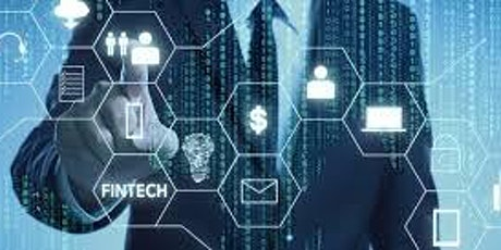 Fintech's Next Frontier: The Trusted Data Opportunity tickets