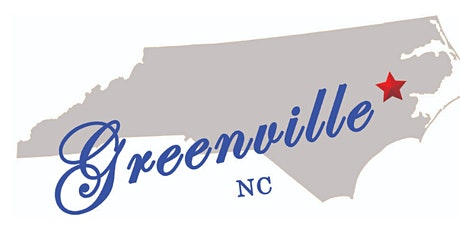 Greenville NC Business Overview tickets