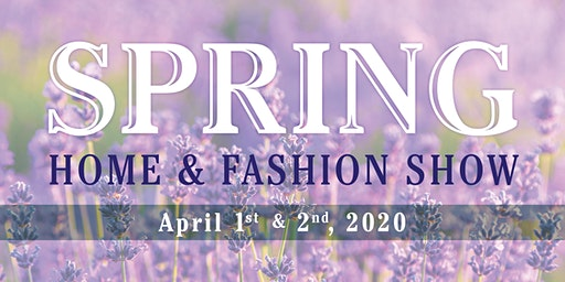 Carlisle Gifts Spring Home and Fashion Show
