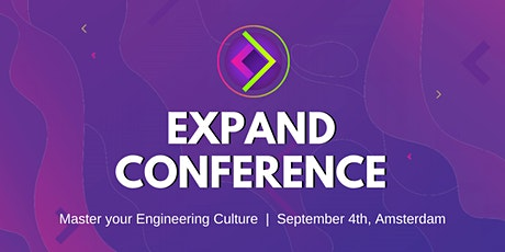 EXPAND Conference 2020 tickets