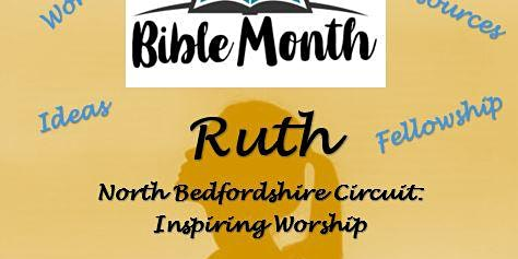 Bible Month 2020: Ruth
