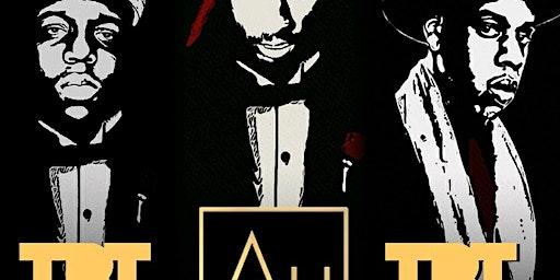 ATL'S BIGGEST WEEKEND KICKOFF! TBT THURSDAYS @ AURUM! $10 OPEN BAR w/ advance tickets, get yours now! RSVP NOW! (SWIRL)