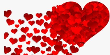 Love & Kindness Sound Bath Meditation 13th February 2020 8.30pm Tickets