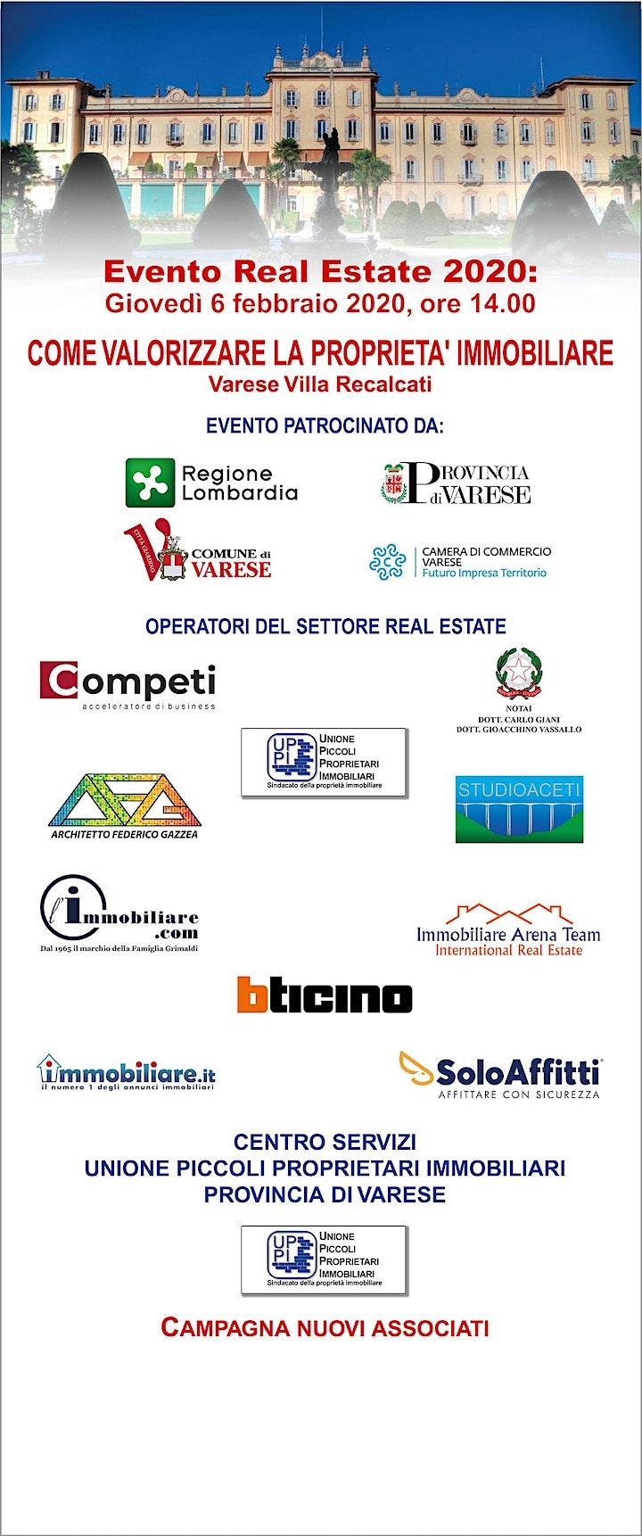 Immagine Come Valorizzare la Proprietà Immobiliare
