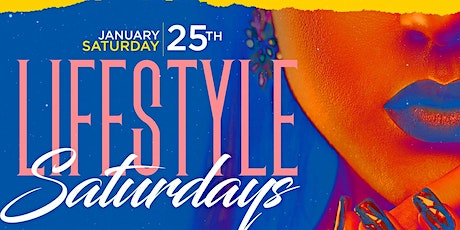 Lifestyle Saturdays at Jimmy's w/ Hennessy Open Bar tickets