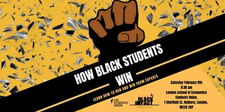 How Black Students Win tickets
